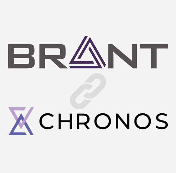 Brant and Chronos logos for about us