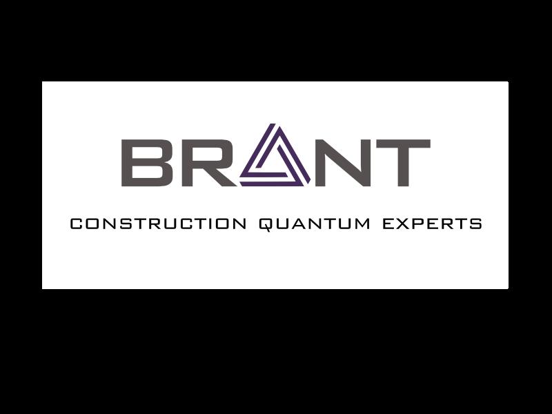 Brant logo and strapline